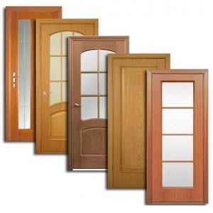 Двери, дверные блоки Красной Зари