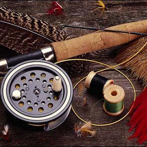 Охотничьи и рыболовные магазины Красной Зари