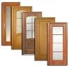 Двери, дверные блоки в Красной Заре