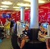 Интернет-кафе в Красной Заре
