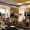 Музыкальные магазины в Красной Заре