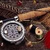 Охотничьи и рыболовные магазины в Красной Заре