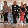 Школы танцев в Красной Заре