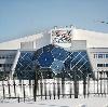 Спортивные комплексы в Красной Заре