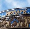 Зоопарки в Красной Заре