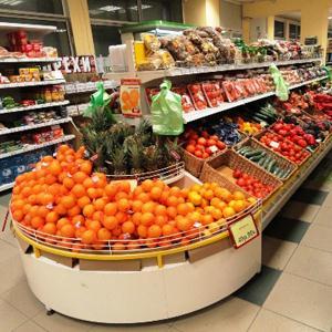 Супермаркеты Красной Зари